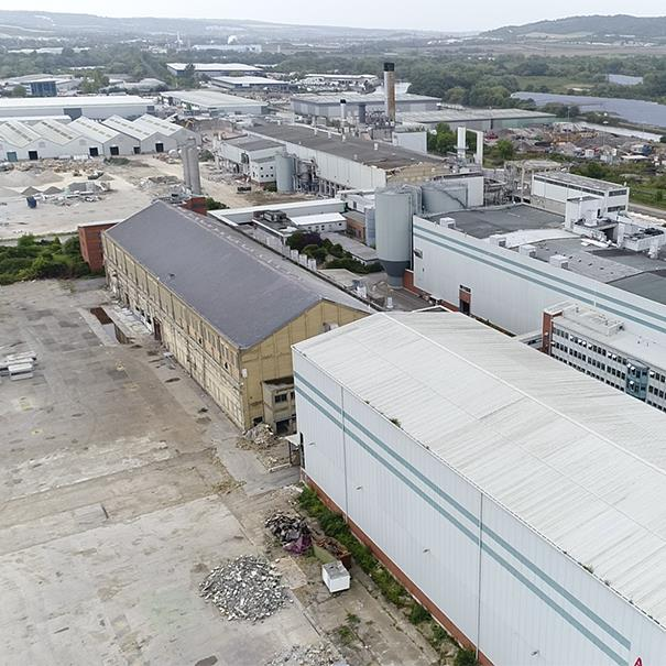 It's a full house for W&S Recycling's Demolition project in Kent
