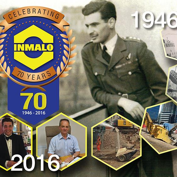 Inmalo celebrates 70 years in business