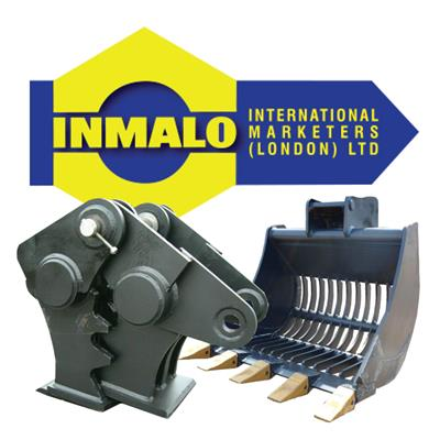 INMALO Hydraulic Attachments