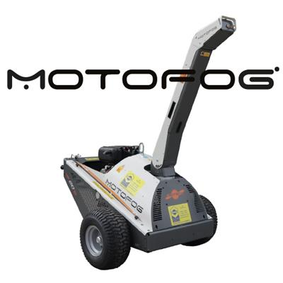 Motofog Dust Suppression